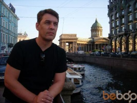 Фото мужчины Ronin, Красноярск, Россия, 41