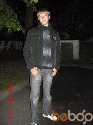 Фото мужчины potop, Брест, Беларусь, 26