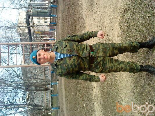 Фото мужчины desantnic999, Калуга, Россия, 28