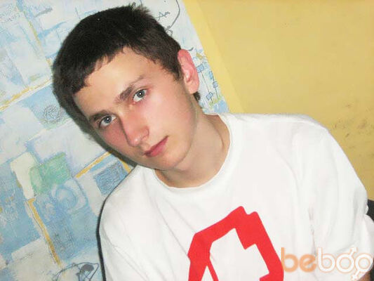 Фото мужчины Demon, Кишинев, Молдова, 25