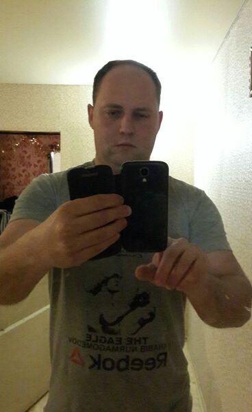 Фото мужчины Кирил, Феодосия, Россия, 34