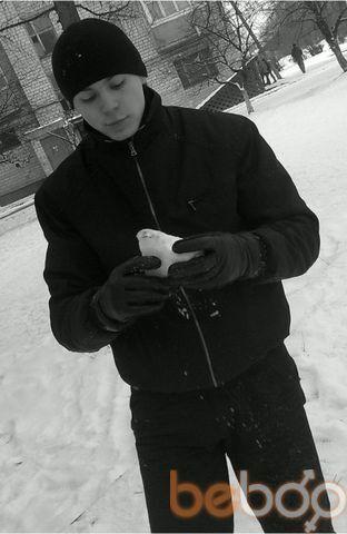 Фото мужчины SALVATOR, Стрый, Украина, 28