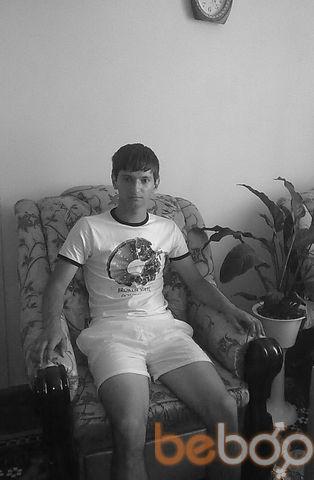 Фото мужчины vanuha, Хуст, Украина, 26