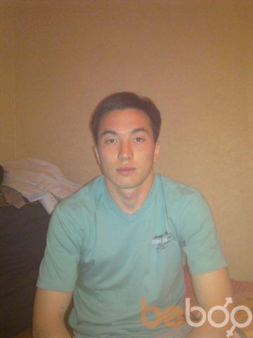 Фото мужчины sekas, Алматы, Казахстан, 28