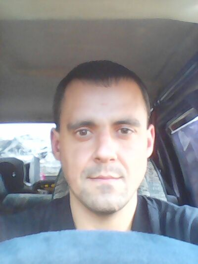 Фото мужчины игорь, Серпухов, Россия, 33