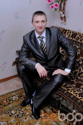 Фото мужчины DJPapaha, Энгельс, Россия, 37