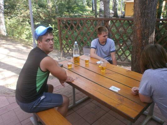 Фото мужчины алексей, Клин, Россия, 28