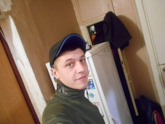 Фото мужчины Бодя, Винница, Украина, 30