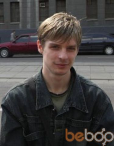Фото мужчины Sain, Москва, Россия, 29
