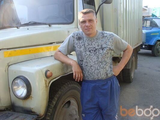 Фото мужчины Венчаный, Витебск, Беларусь, 40