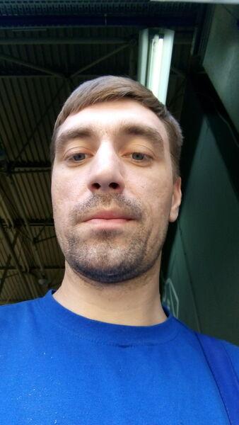 Фото мужчины Ян, Москва, Россия, 28