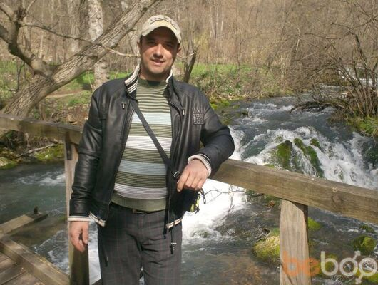 Фото мужчины nikolas0039, Милан, Италия, 37