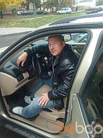 Фото мужчины Дмитрий, Могилёв, Беларусь, 43