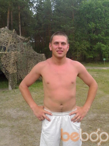 Фото мужчины canek, Жодино, Беларусь, 31