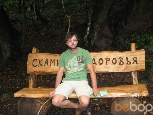 Фото мужчины Васич, Санкт-Петербург, Россия, 38