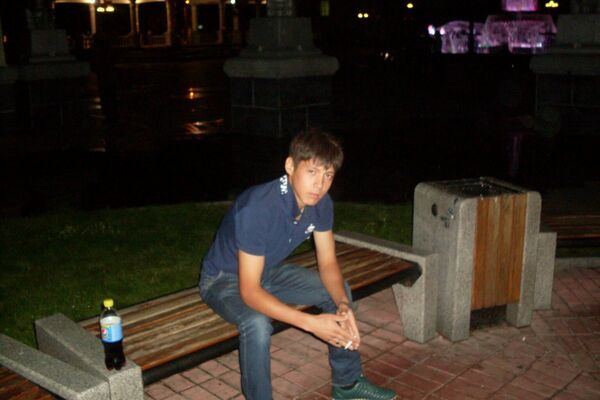 Фото мужчины мухаммадсоли, Улан-Удэ, Россия, 22