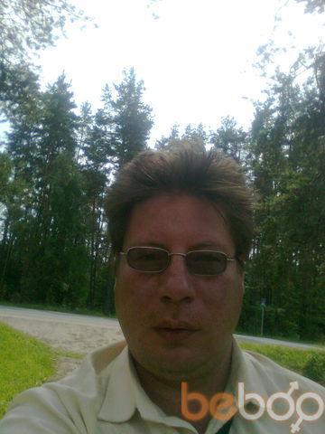 Фото мужчины slaffka, Приозерск, Россия, 43