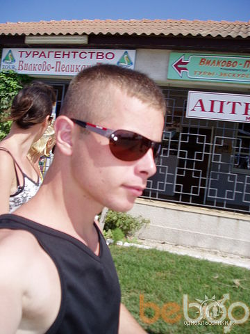 Фото мужчины sawok_291, Кишинев, Молдова, 27