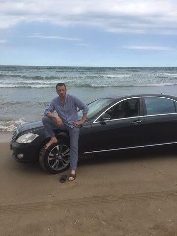 Фото мужчины Алексей, Симферополь, Россия, 33