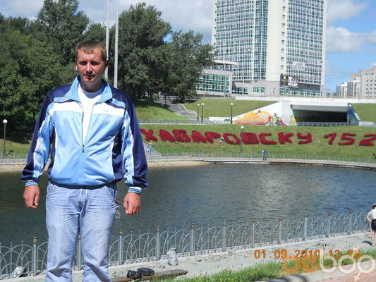 Фото мужчины keks, Менделеево, Россия, 38