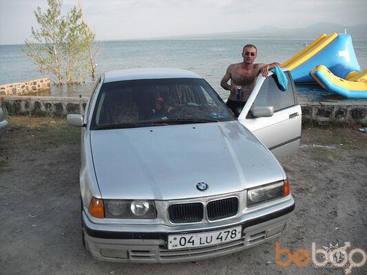 Фото мужчины ANUSHAVAN, Ереван, Армения, 35