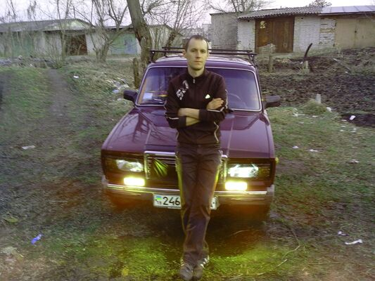 Фото мужчины Дима, Киев, Украина, 31