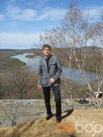 Фото мужчины Seriya, Владивосток, Россия, 32