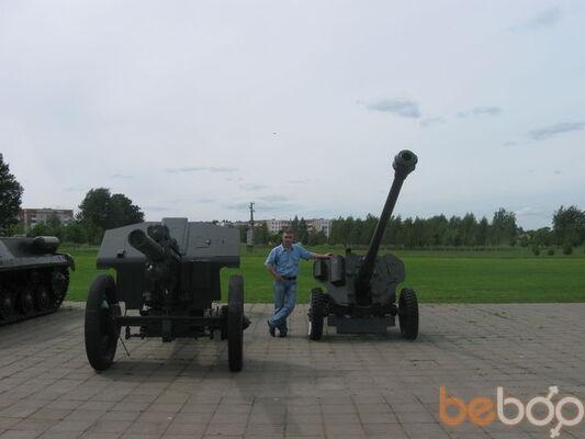 Фото мужчины stach, Фрязино, Россия, 45