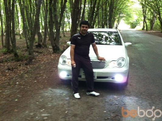 Фото мужчины MISKa, Баку, Азербайджан, 36