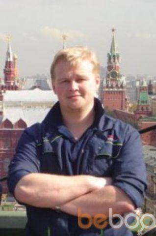 Фото мужчины henryk, Москва, Россия, 33