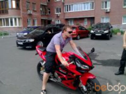 Фото мужчины sony, Бровары, Украина, 29