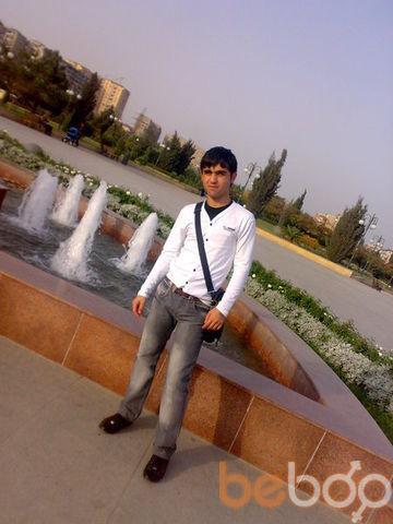 Фото мужчины Ильгар, Баку, Азербайджан, 25