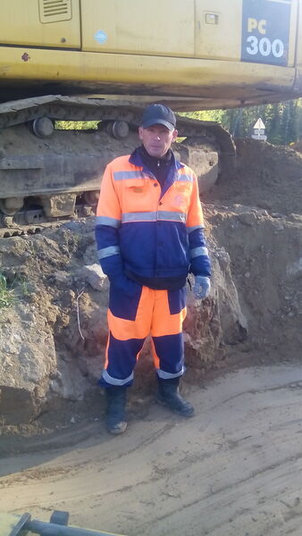 Фото мужчины сергей, Тальменка, Россия, 42