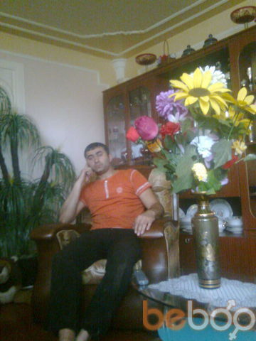Фото мужчины prosti_85, Гянджа, Азербайджан, 35