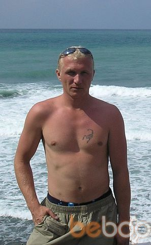 Фото мужчины varan, Шатура, Россия, 40