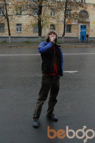 Фото мужчины serviseman, Москва, Россия, 32