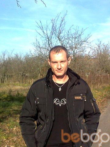 Фото мужчины rusel, Пружаны, Беларусь, 37