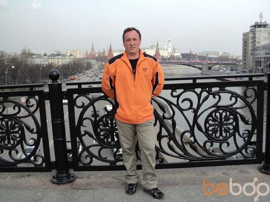 Фото мужчины kunaser, Нижний Новгород, Россия, 41