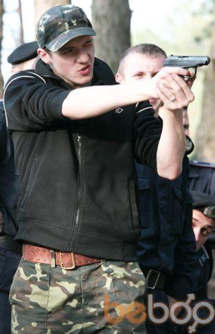 Фото мужчины San_Lion, Днепропетровск, Украина, 27