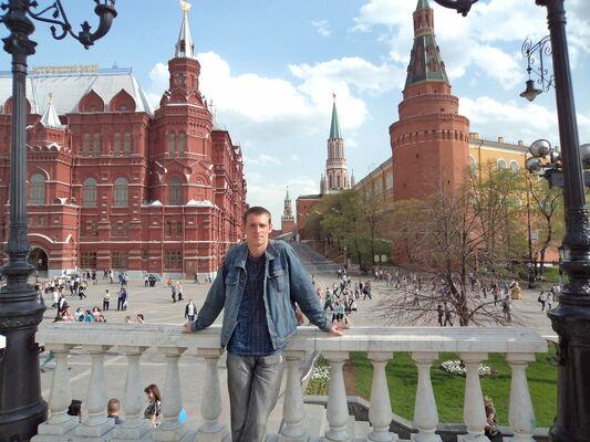 Фото мужчины Vetal, Волгоград, Россия, 29
