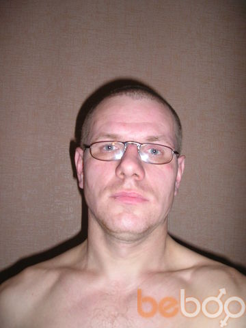 Фото мужчины viking, Бобруйск, Беларусь, 40