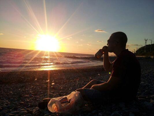 Фото мужчины Антон, Белгород, Россия, 28