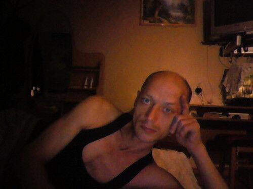 Фото мужчины сергей, Абакан, Россия, 42