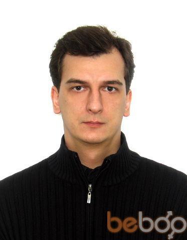 Фото мужчины VictorK, Москва, Россия, 50