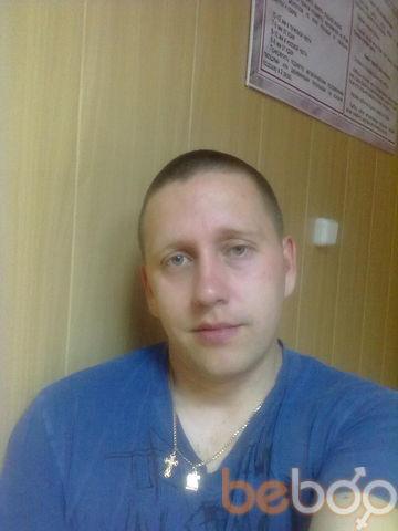 Фото мужчины lion, Владимир, Россия, 34