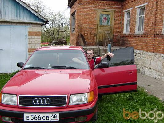 Фото мужчины barrakuda777, Елец, Россия, 35