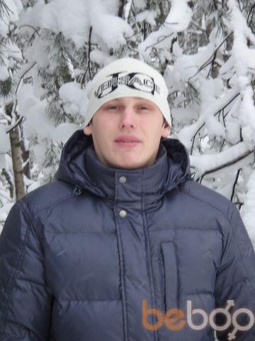 Фото мужчины майк, Пенза, Россия, 32