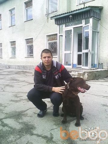 Фото мужчины bobsg1982, Бричаны, Молдова, 34