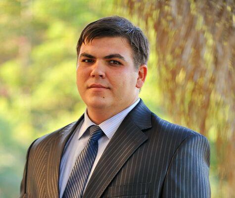 Фото мужчины Андрей, Hadera, Израиль, 29