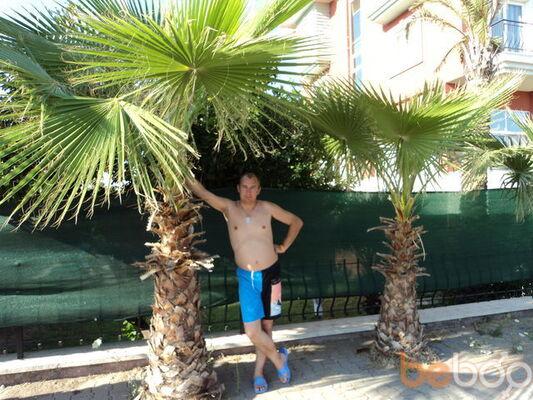 Фото мужчины tigor, Минск, Беларусь, 48